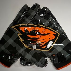Nike Superbad 4 Oregon State Beavers Gloves NCAA